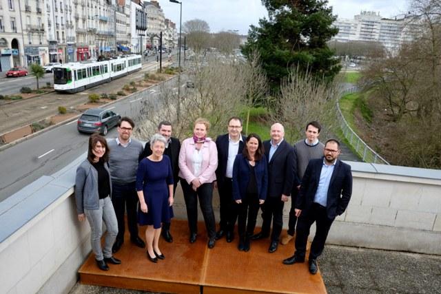 Nantes se réinvente avec le projet Bords de Loire-Petite Hollande ... ec066e0b905