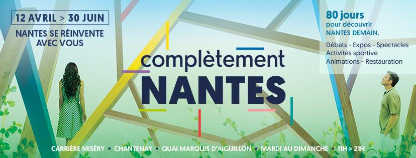 Complètement Nantes